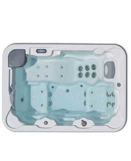 Vente de jacuzzi AQUAVIA SPA modèle Aqualife 3 à Hyères 83400