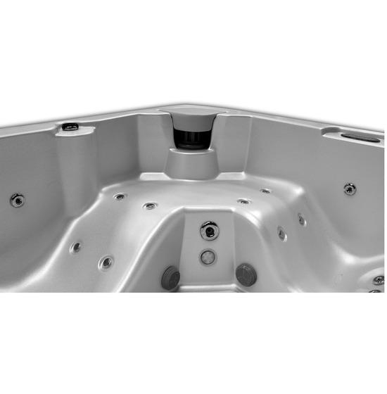 Achat vente d'un jacuzzi AQUAVIA SPA modèle Aqualife 5 à Toulon dans le Var 83