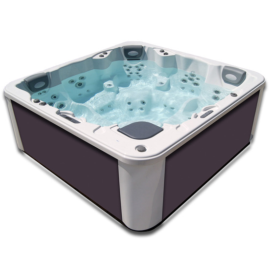 achat spa jacuzzi aquavia mod le aqua 8 toulon var marseille la garde carqueiranne la. Black Bedroom Furniture Sets. Home Design Ideas