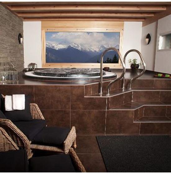 Achat vente jacuzzi AQUAVIA SPA modèle Capri