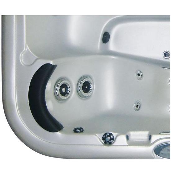 Acheter un jacuzzi CATALINA SPAS modèle CL200 à Carqueiranne 83320