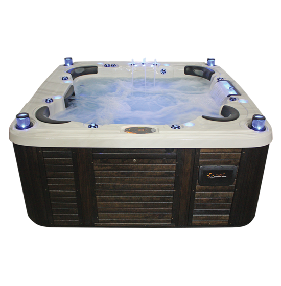 achat spa jacuzzi am ricain catalina comet en vente sur spas toulon var marseille hyeres la. Black Bedroom Furniture Sets. Home Design Ideas