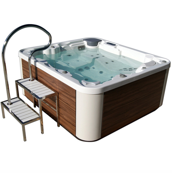achat spa jacuzzi aquavia mod le easy access toulon var marseille la garde carqueiranne la. Black Bedroom Furniture Sets. Home Design Ideas