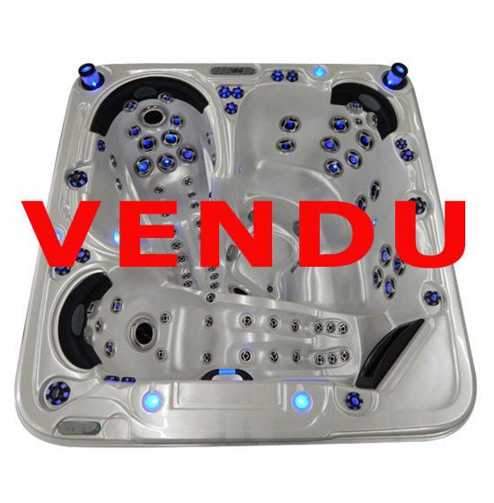 Destockage spa jacuzzi am ricain haut de gamme catalina navigator en vente su - Destockage spa jacuzzi ...