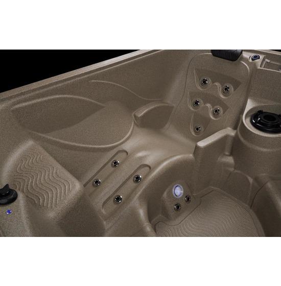 acheter un spa jacuzzi am ricain rotomoul de la gamme durasport spas modele g2 luxury en vente. Black Bedroom Furniture Sets. Home Design Ideas