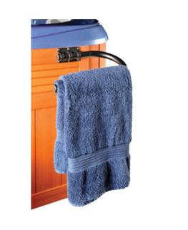 Porte serviette spa - achat vente en ligne toulon marseille