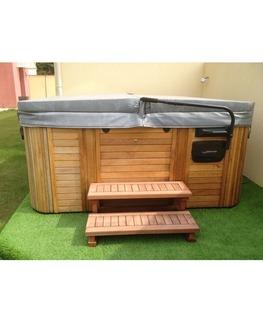 achat en ligne d 39 accessoires pour spa jacuzzi. Black Bedroom Furniture Sets. Home Design Ideas
