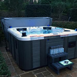 Vente et installation de spa CATALINA SPAS à Mouoans Sartoux 06370